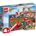 LEGO 10767 Juniors Toy Story 4: Duke Cabooms Stunt Show