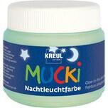 C. Kreul Mucki Fingerfarbe nachtleuchtend 150 ml