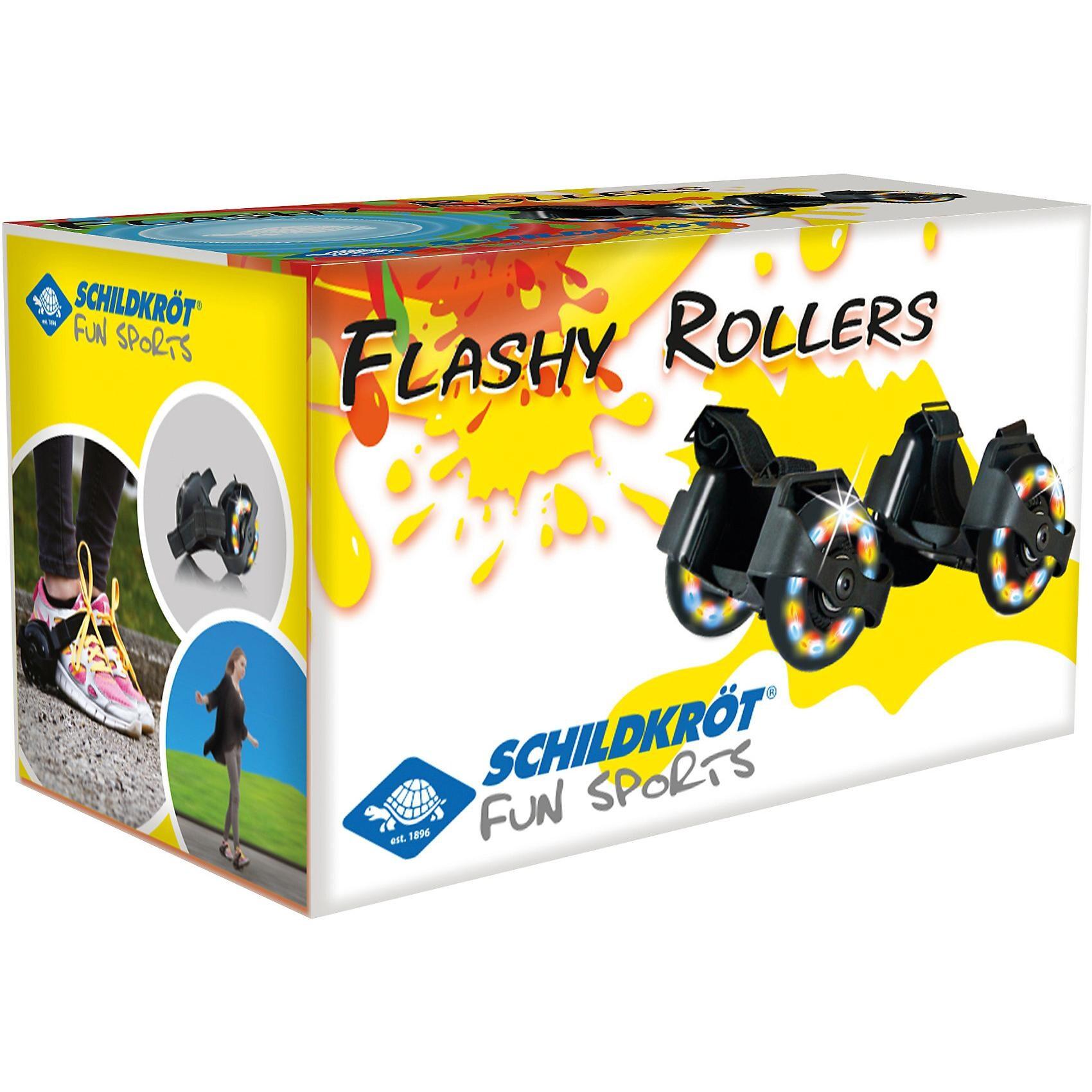 Schildkröt Funsports Flashy Rollers