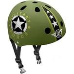 Stamp Helm Skating Control Military 50-56 cm
