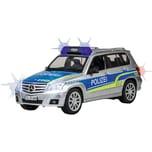 CARSON Carson 1:14 Mercedes Benz GLK Polizei 100% RTR