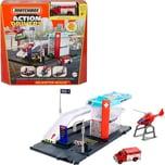 Mattel Matchbox Notrettung Spielset