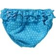 Fashy Baby Schwimmwindel mit Rüschen für Mädchen