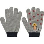 Feuerwehrmann Sam Fingerhandschuhe für Jungen