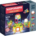 Magformers Neon LED-Set 31