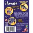 Abacusspiele SPIEL DES JAHRES 2013 Kartenspiel Hanabi
