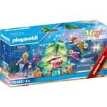 Playmobil 70368 Korallen-Lounge der Meerjungfrauen