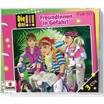 CDs Die drei !!! 50 Freundinnen in Gefahr 3 CD