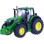 Tomy Britains John Deere 6195M Traktor 132