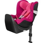 Cybex Auto-Kindersitz Sirona M2 i-Size inkl. Base M Gold-Line Passion Pink-Purple 2018