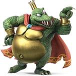Nintendo Amiibo King K. Rool Super Smash Bros. Collection