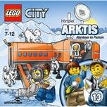 LEGO CD City -13- Arktis: Abenteuer im Packeis