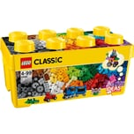 LEGO 10696 Classics Mittelgroße Bausteine-Box