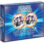 Clementoni Ehrlich Brothers Magic Memo
