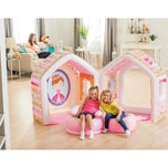 Intex Aufblasbares Spielhaus Princess