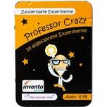 Professor Crazy Zauberhafte Experimente