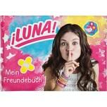 Undercover Freundebuch A5 Soy Luna