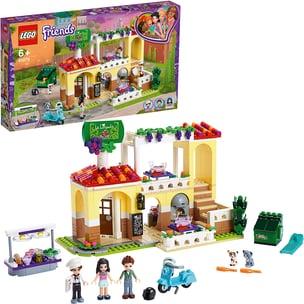 LEGO 41379 Friends: Heartlake City Restaurant