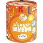 Aladine Stampo Bambino Alphabet Stempel-Set