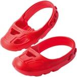 BIG Bobby Car Zubehör - Schuhschoner Größe 21 - 27 rot