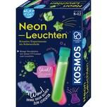 Kosmos Fun Science Neon-Leuchten