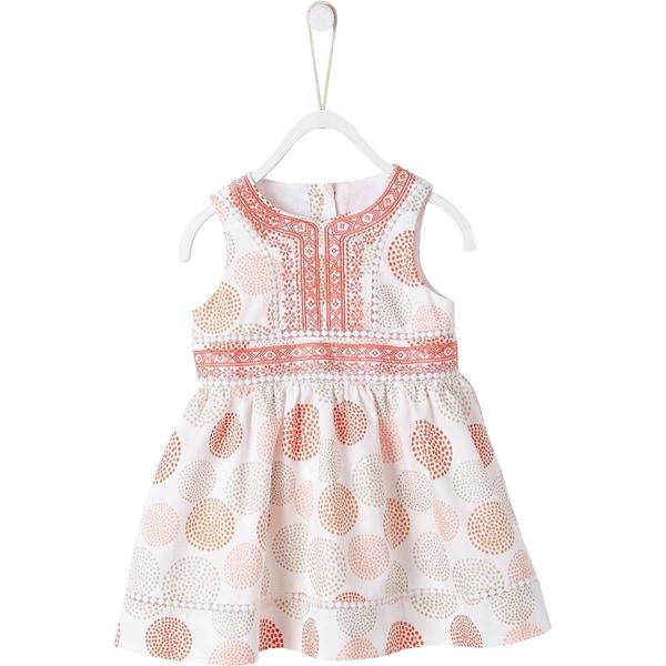 vertbaudet Baby Kleid