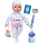 Schildkröt Puppe Luis Dreamy 36 cm