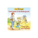 Universal CD Conni 53 -Kommt in den Kindergarten Neu geht aufs Töpfchen