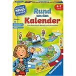 Ravensburger Rund um den Kalender