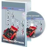 Fischertechnik Robotics Robo Pro Software