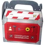 dh konzept Geschenkboxen Feuerwehr 6 Stück