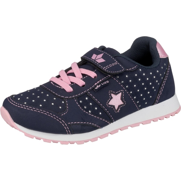 Lico Sneakers Low Sissy Vs für Mädchen
