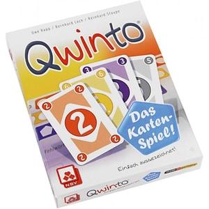 Nürnberger Spielkarten Qwinto Würfelspiel