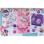 Totum My little pony 3in1 Kreativset: Stempel Armbänder Tasche