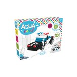 Aladine Aqua Pearl Set Polizeiauto