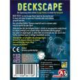 Abacusspiele Deckscape Der Test