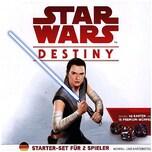 Asmodee Star Wars: Destiny Starter-Set für 2 Spieler Spiel