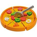 Beluga Spiellebensmittel Pizza