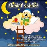 CD Kinderliedermacher Schlaf Schön! Vol. 2