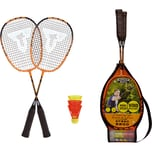 Talbot-Torro Badminton Set Speed 2200 orange