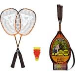 Talbot-Torro Badminton Set Speed 2200 orange