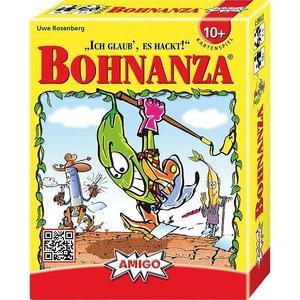 Amigo Bohnanza Neue Edition