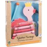 Orange Tree Toys Xylophon Flamingo 46017