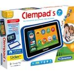 Clementoni Clempad S 7.0 mit Tastatur 16GB 7 Zoll