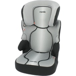 Nania Auto-Kindersitz BeFix SP Pop Black