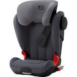 Britax Römer Auto-Kindersitz Kidfix XP SICT Black Series Storm Grey 2018