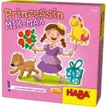 Haba Prinzessin Mix-Max Mini-Mitbringspiel