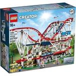 Lego 10261 Creator Achterbahn