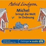 CD Michel bringt die Welt in Ordnung 1 Audio-CD