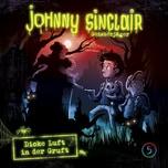 CD Johnny Sinclair 5 Dicke Luft in der Gruft Teil 2 von 3
